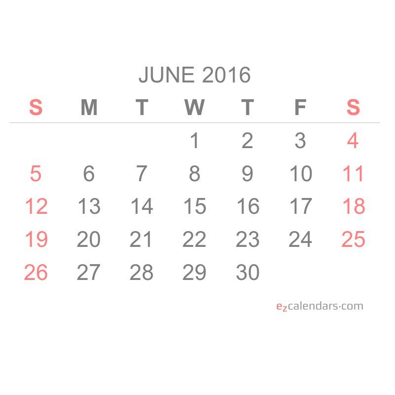Create free printable monthly yearly or weekly calendars – Printable Monthly Calendars